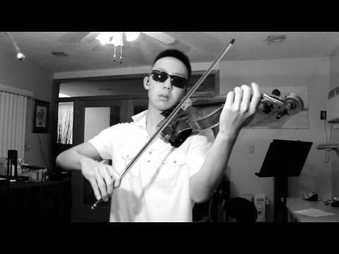 2 Chainz ft. Drake - No Lie (Jon C. Chen Violin Cover)