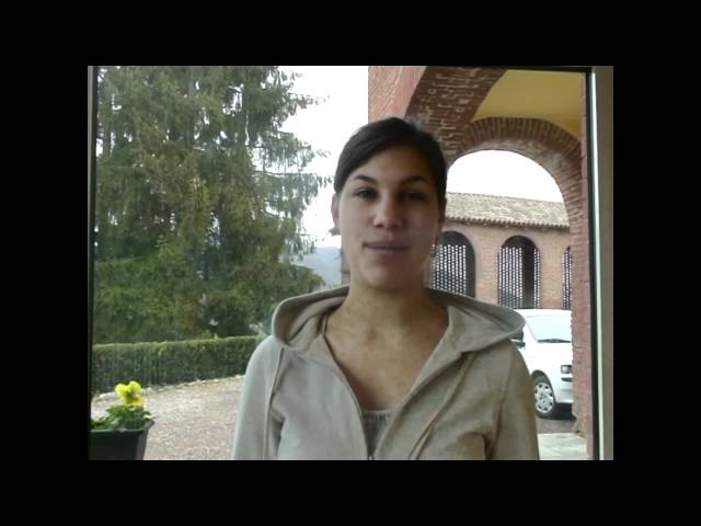 SVE 2011 a Biella: Charlotte e l'associazione