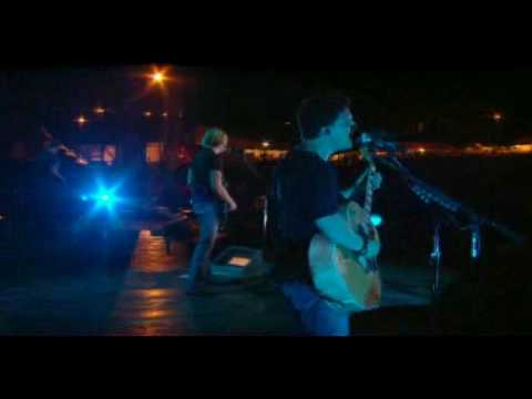 All The Right Reasons concert (Nickelback)