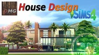 Sims House Design Tour