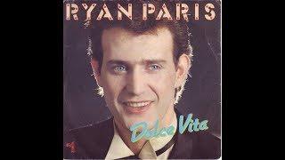 Ryan Paris - Dolce Vita ( Sub Español )
