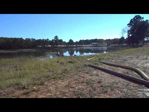 Part 7 - Rural Water Supply Drill - Bastrop, Texas - December 2013