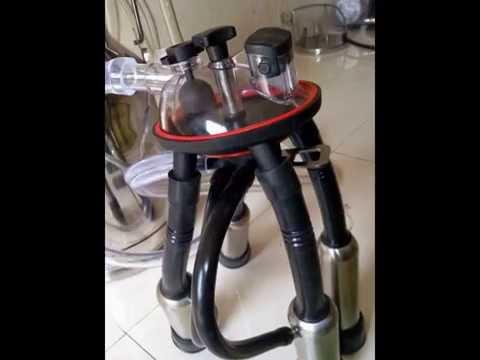 Milking Machine Accessories .