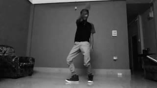 Tere pyaar ka by mickey singh dance cover