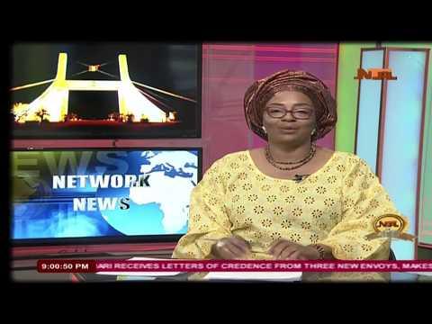 #NTA@40 Network News with Bimbo Oloyede