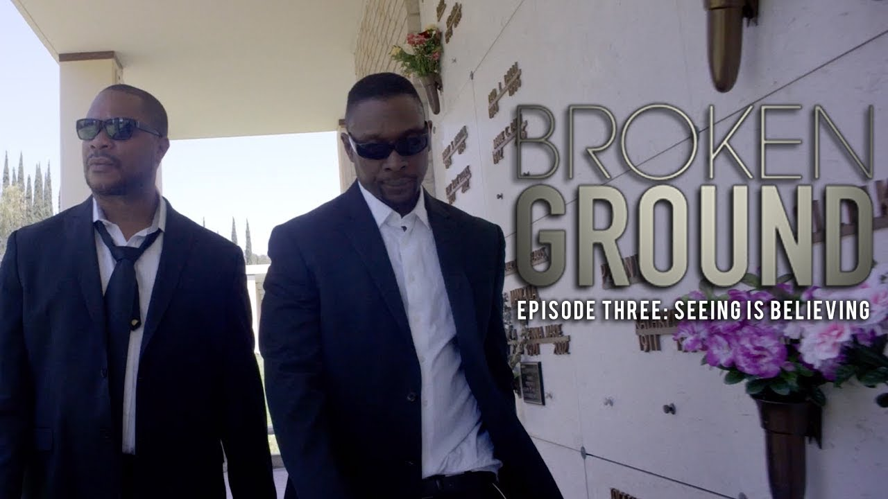 "WSHH x OBE Presents: Broken Ground Episode 3 ""Seeing Is Believing"""
