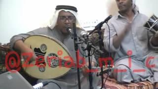 الفنان سلمان العماري - مر بي واحترش - صوت