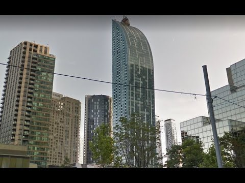 Toronto(CANADA) incredible downtown(YOU MUST SEE) and travel guide