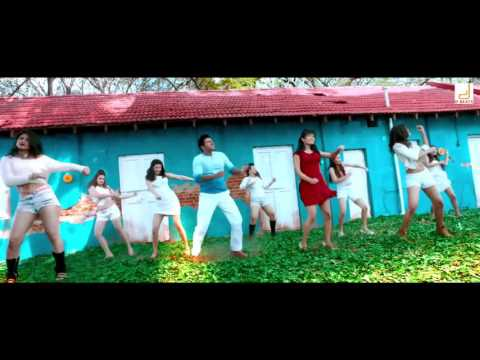 Doddmane Hudga   Thraas Aakkathi Video Song   Puneeth   Harikrishna   New Kannada Movie Song 2016