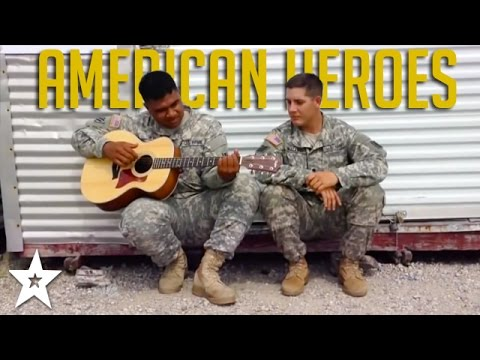 American Heroes on Got Talent! | The Best of America!