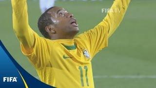 Rampant Brazil hit 2010 peak