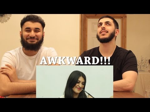 "Thumbnail: REACTING TO ""EX MUSLIM"" STORIES"