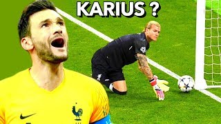 10 Goalkeeper Mistakes that Made the World Sad