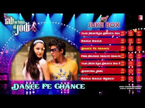 Download Rab Ne Bana Di Jodi   Audio Jukebox