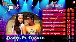 Rab Ne Bana Di Jodi   Audio Jukebox