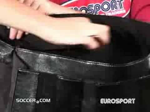 8faa8575c94a PUMA King Shoulder Bag - YouTube