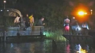 Alligator Drags Kid Into Lake Outside Disney [BREAKING NEWS]