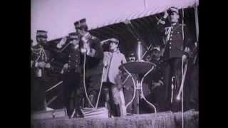 Los rollos perdidos de Pancho Villa (parte 2 de 4)