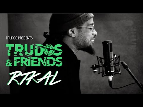 #TRUDOSANDFRIENDS | RTKAL Freestyle Bars | @RTKAL @DJTrudos