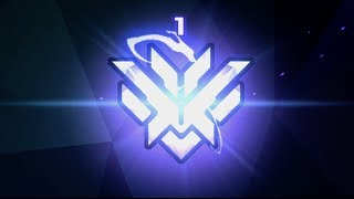 Rank #1 Overwatch Player - Console Montage