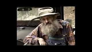 Popcorn Sutton`s last dam run of Likker [FULL MOVIE]