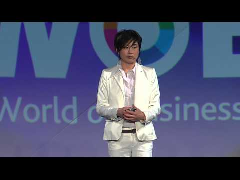 Jenn Lim: Building Great Teams