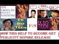 Jacqueline Fernandez ek do teen II Baaghi2 II Remix Controversary of Madhuri's song. Benifit kya??