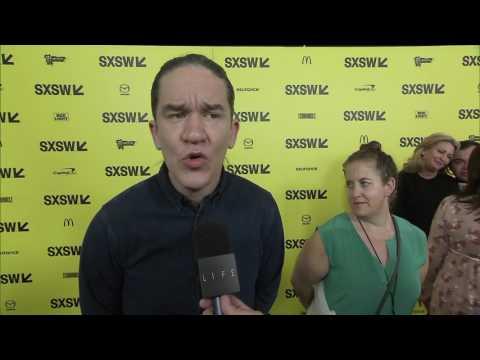LIFE PREMIERE  Daniel Espinosa - Director interview