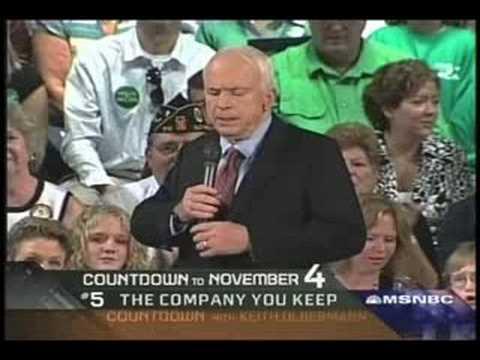 McCain's hypocrisy: Rick Davis, Phil Gramm, and Fannie Mae,