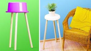 15 MOBILI FAI DA TE CHE FARANNO INVIDIA ALL'IKEA