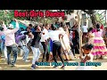 Best jeypore Girls Dance in marriage function| By Happy Creative