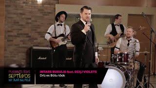 Intars Busulis feat. Dziļi violets | Drīz es Būšu tāds