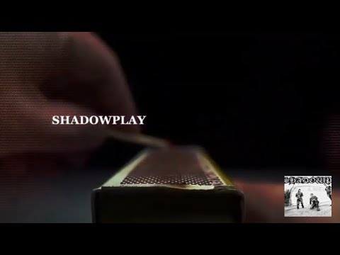 Shadowplay Greed Official Music Video
