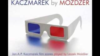 Kaczmarek by Mozdzer - Frank & Rozanne [From The Third Miracle]