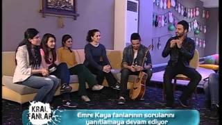 Kral Pop Tv   Kral Fanlar (Emre Kaya)