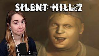 Gotta go deeper - Silent Hill 2 [4]