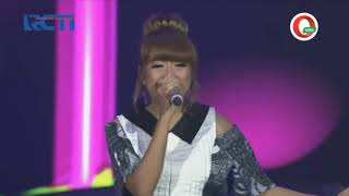 Ghea ft Osvaldorio - Sewindu (Tulus) Spekta TOP 5 Indonesian Idol 2018