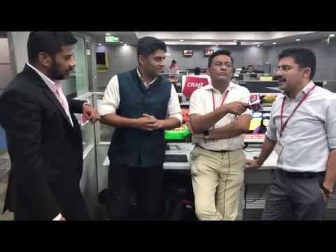 Download Crime tak live with shams Tahir Khan,Vikrant gupta,Rohit sardana & Gaurav sawant