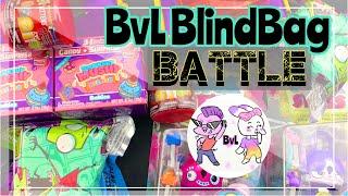Opening Blind Bags - Lockstars, Kinetic Rocks, Smooshy Mushy & LOTS MORE!