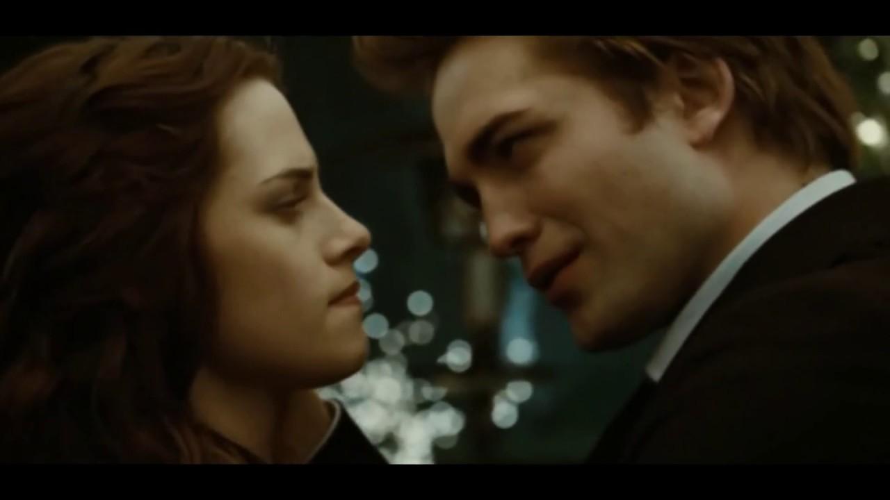 Twilight Trailer Deutsch