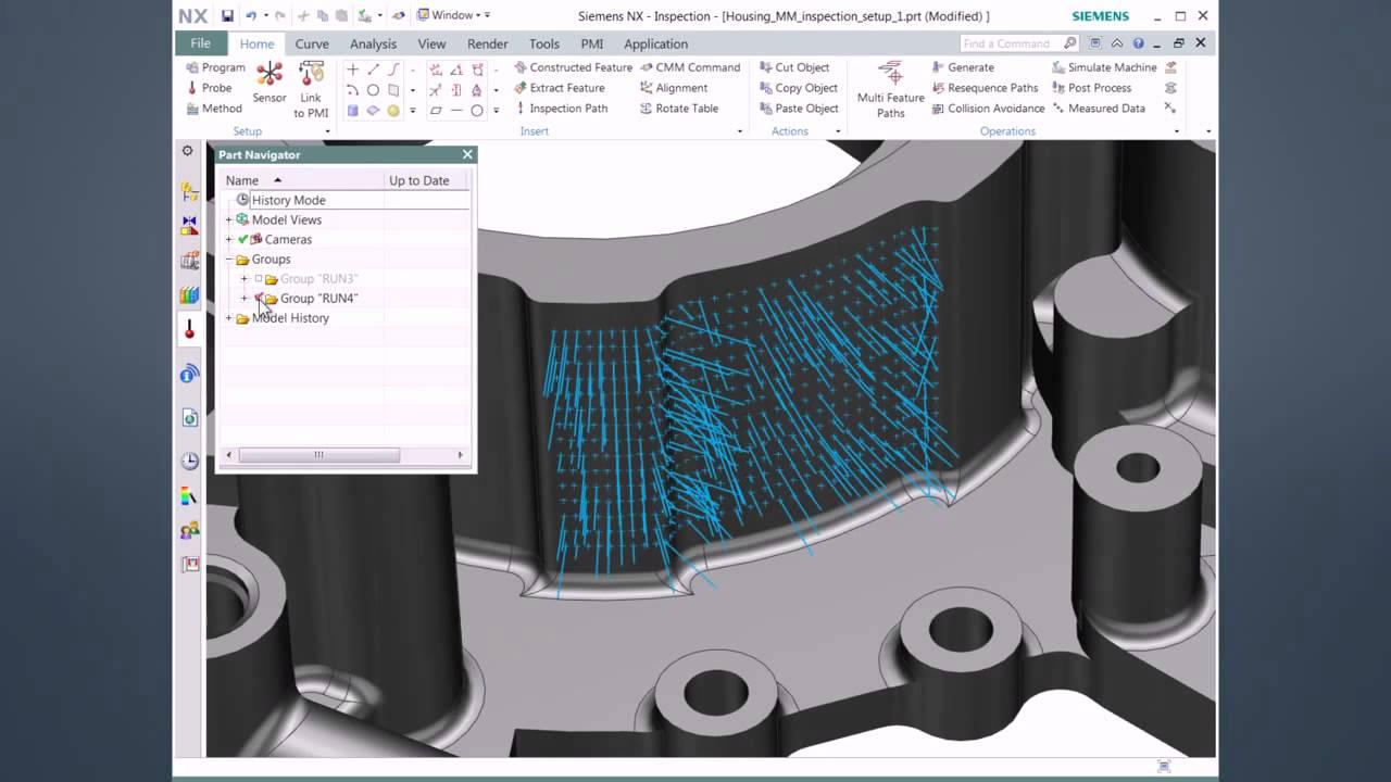 Siemens nx 8 simulation dating
