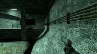 Half-Life 2 - Route Kanal ( Каналният Маршрут ) Епизод 3