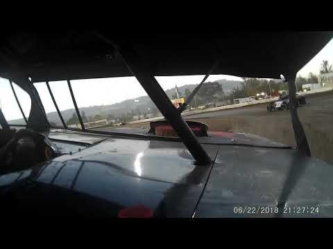 Ocean Speedway 6-22