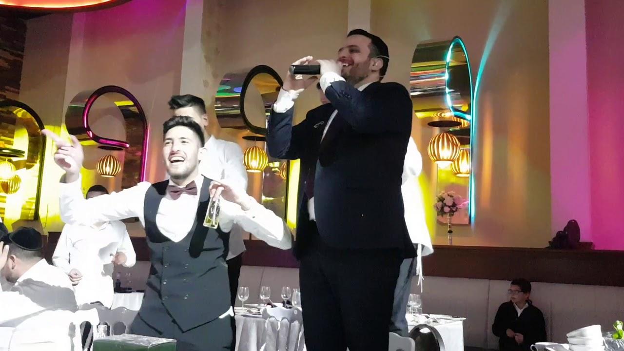 אעופה אשכונה- הזמר יניב מדר