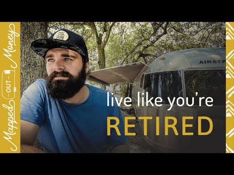 How To Retire Early without Financial Independence (FIRE Movement)