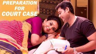 Preparation for Court case | Thiru & Anandhi | Best of Naayagi