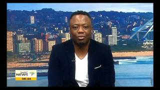 "DJ Tira on ""R Mashesha"