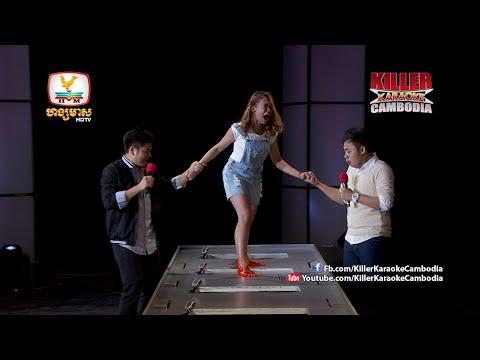Killer Karaoke Cambodia | Part 1 | 28-11-2015