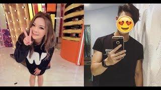 【男友超帥的!】台灣藝人「小甜甜」公開認愛!男友竟是小10歲的小鮮肉!