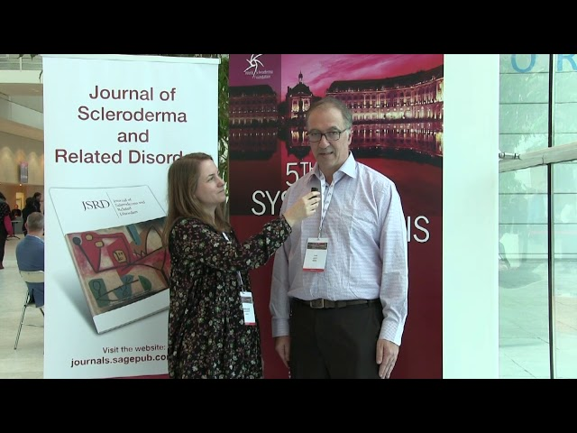 WSC2018 - Interview Prof. Yair Levy